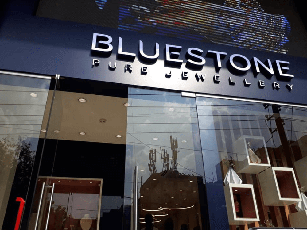 Bluestone Diamond Jewelry